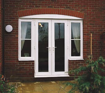 Upvc French Doors Manchester